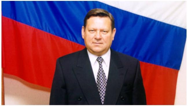 """Экс-губернатор Ленобласти избран директором в """"Газпромнефти"""""""