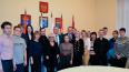 Руководители Выборгского района пообщались с представите ...