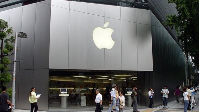 Фанаты Apple смогут носить любимую технику на пальцах