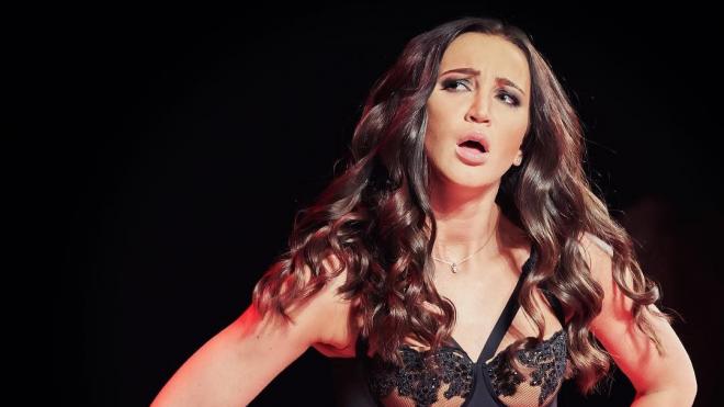 Ольга Бузова сыграет в спектакле с эротическими сценами