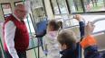 Школьники Петроградского района узнают о безопасности ...