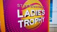 Кудерметова проиграла Бертенс на St. Petersburg Ladies ...