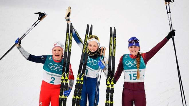 Олимпиада в Пхенчхане 2018: расписание соревнований на 14 февраля