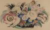 В Эрмитаже проходит выставка художника Рудольфа Вильде