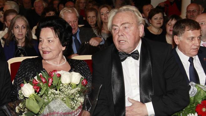 Город выразил соболезнования в связи со смертью Гаудасинского и пообещал сохранить его наследие