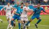 """УЕФА оштрафовал """"Зенит"""" на 20 тысяч евро за поведение болельщиков"""