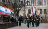 В Выборге прошли торжественные мероприятия, посвященные Дню защитника Отечества