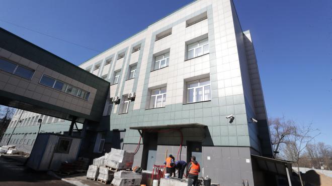 В Кировском районе откроют Центр образования №162 после реконструкции