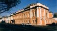 Академию художеств в Петербурге отреставрируют за ...