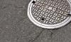 Двухлетняя малышка упала в канализационный люк в парке 300-летия Петербурга