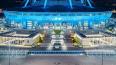 Четвертьфинальный матч Евро-2020 состоится в Санкт-Петер...