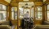 Ретротрамвай на выходных доедет только до площади Тургенева