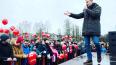 Власти Петербурга запретили согласованный ранее митинг ...