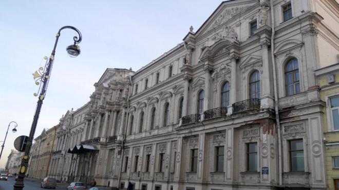 В Петербурге хотят открыть музей археологии