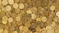 Минфин решил утроить ежедневные продажи валюты из ФНБ