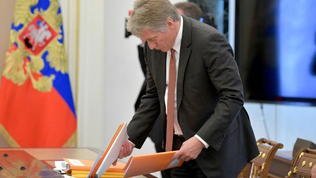 Дмитрий Песков прокомментировал возможное отключение России от Visa и MasterCard