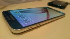 Samsung показала миру модели Galaxy S6 и Galaxy S6 Edge