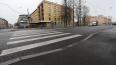 В Петербурге завершился ремонт Днепропетровской улицы