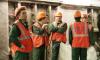 Строителям петербургского метро с октября не выдавали зарплату