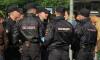 В штабе Навального в Петербурге задержали пятерых активистов