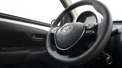 Toyota отзывает в России более 3 тысяч автомобилей