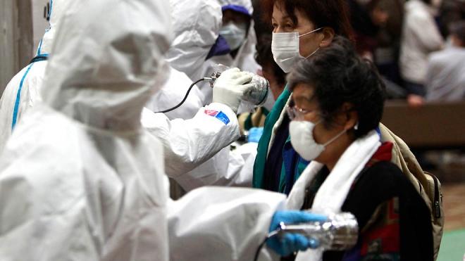 Эвакуированных из Фукусимы притесняют в других префектурах
