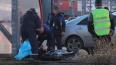 Полиция поймала петербуржца, попросившего знакомого ...