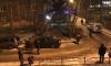 Двор на Карпинского перекрыли из-за угрозы взрыва