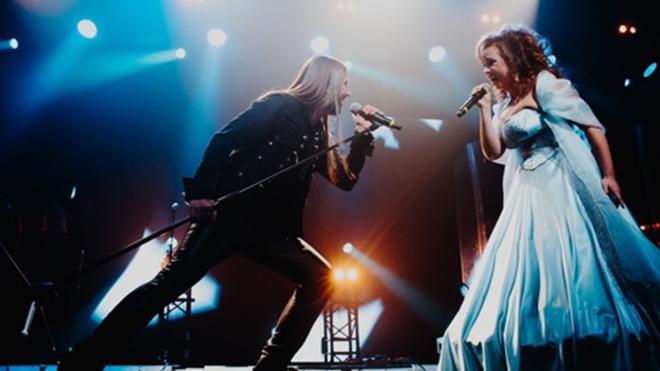Рок-музыканты и оперные солисты встретятся на одной сцене в Петербурге