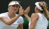 Елена Веснина и Екатерина Макарова выиграли Roland Garros
