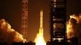 """Протон-М"" успешно вывел на орбиту спутник связи Астра-2..."