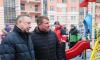 Губернатор Петербурга подвел итоги праздничной недели