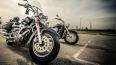 Harley-Davidson отозвала почти 60 тысяч мотоциклов
