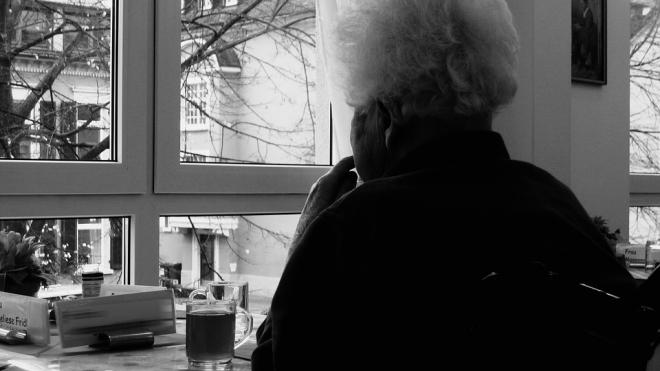 Полтавченко подарил землю на 49 лет под постройку дома престарелых