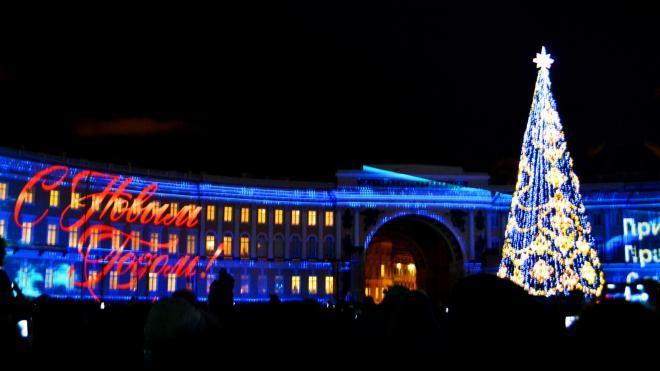 Власти Красноярского края объявили 31 декабря выходным днем