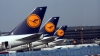 Сотрудники Lufthansa снова бастуют