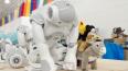 Во Всеволожском районе прошли соревнования по робототехн ...