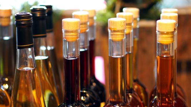 В Петербурге осудили двух разбойников, ограбивших алкогольный магазин
