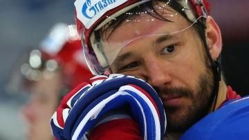 Ковальчук видит взаимосвязь в отстранении от сборной и СКА