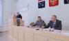 В Выборге прошло очередное заседание совета депутатов