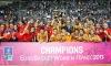 Испания снова стала чемпионом