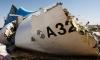 Под обломками фюзеляжа А321 нашли новые фрагменты тел погибших