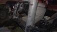 Страшная авария произошла в центре Москвы ранним утром