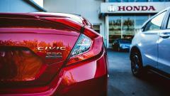 В Японии объяснили решение Honda уйти с российского рынка