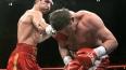 Бой Кличко - Пулев: украинец отправил соперника в ...