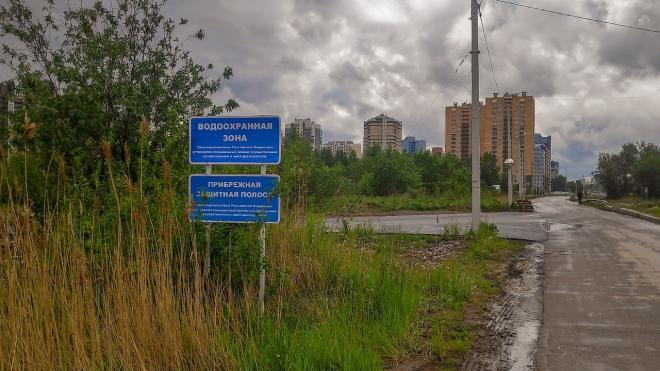 Депутат Тихонова попросила Росприроднадзор проверить свалку у Красненькой реки