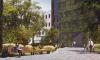 """Фонд """"Петербург Достоевского"""" показал обновленный сквер возле музея писателя"""