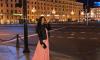 Алена Водонаева приехала в Петербург за сырым мясом