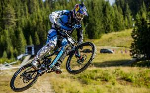 """В Выборге пройдет гонка """"PapulaMTB"""" 2020 для горных велосипедистов"""