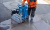 В Мурино власти Ленобласти начали сезон дорожных работ